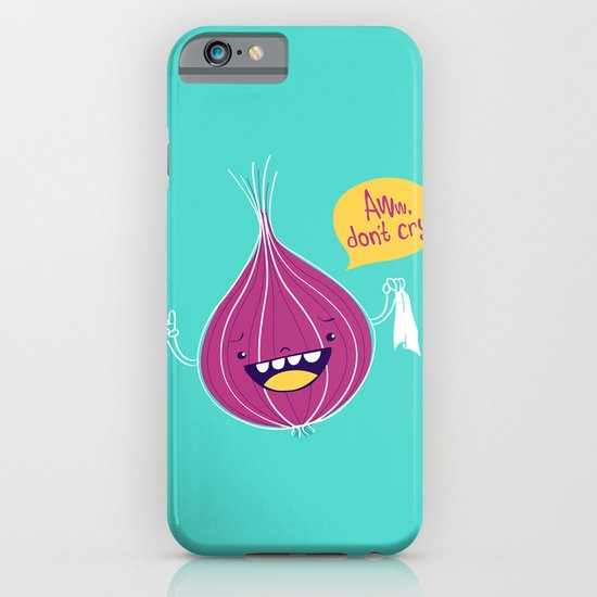 Awwnion iPhone & iPod Case