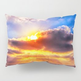 Walk with me -VI.- Pillow Sham