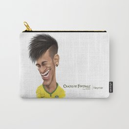 Neymar - Brazil Carry-All Pouch
