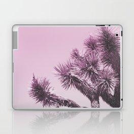 Joshua Tree - Ultraviolet Laptop & iPad Skin