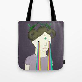 Self Portrait IV Tote Bag