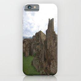 Old Haunts. iPhone Case