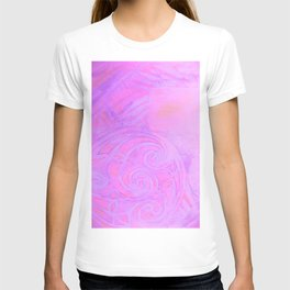 Pink Celtic Knot T-shirt