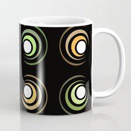 color moon transformation Coffee Mug