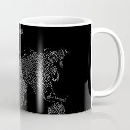 Everyone is made of God MAP Coffee Mug