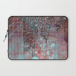 Vines Laptop Sleeve