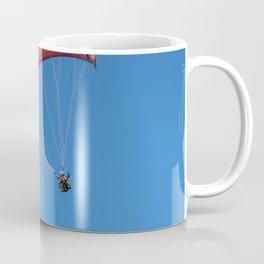 French Alps 4 Coffee Mug