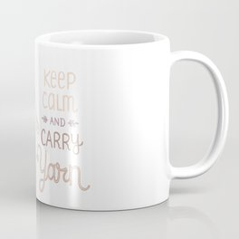 The Lambert Collection (Style 2) Coffee Mug