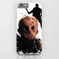 Jason Voorhees: Monster Madness Series Slim Case iPhone 6s
