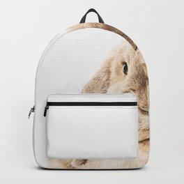 Bunny Rabbit Backpack