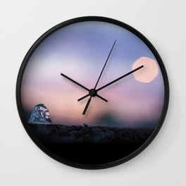 Remain Wall Clock