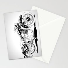 1937 Out Stationery Cards