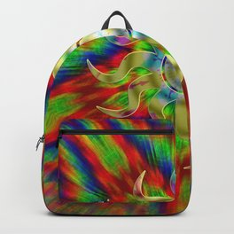 Sunshine delica Backpack