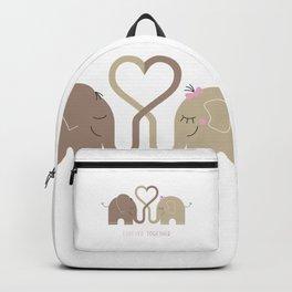 Forever Together Backpack