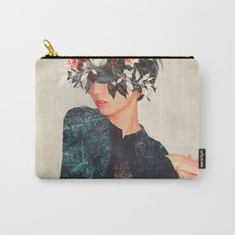 Kumiko Carry-All Pouch