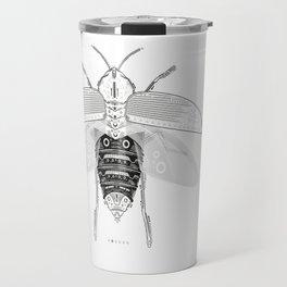entomology 03. (ii) Travel Mug