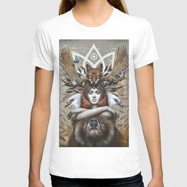 Kwanita T-shirt