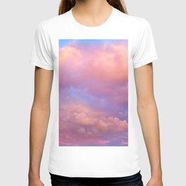 See the Dawn (Dawn Clouds Abstract) T-shirt