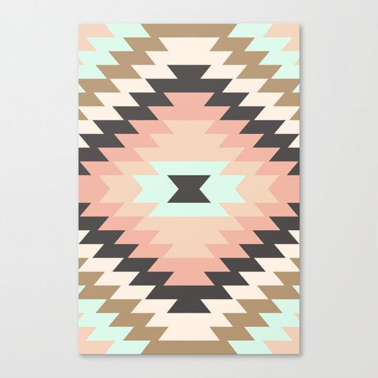 Kilim 1 Canvas Print