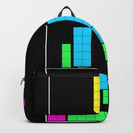 Level 1 black Backpack