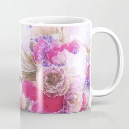 The flowers from my garden Coffee Mug