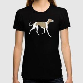 The Walking Whippet T-shirt