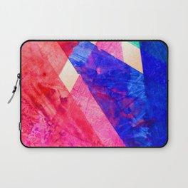 Rainbow Shards Laptop Sleeve