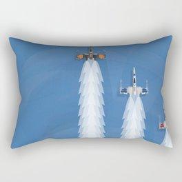 Scherzo For X-Wings Rectangular Pillow