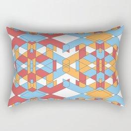 Expeditions Rectangular Pillow