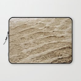 Wheel Loader Skid Marks 4 Laptop Sleeve