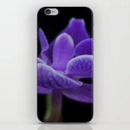 BM Orhcid 003 iPhone Skin