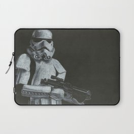 Storm Trooper Laptop Sleeve