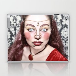 In the Style of... Merle Pace - 2009 Laptop & iPad Skin