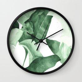 Beverly II Wall Clock