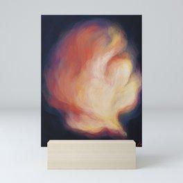 Peace Between  Mini Art Print