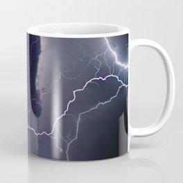 Lightning Parallel Coffee Mug