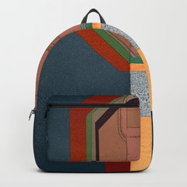 JETSON'S BELT N9 Backpack