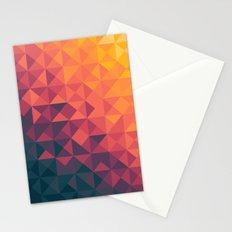 Infinity Twilight Stationery Cards