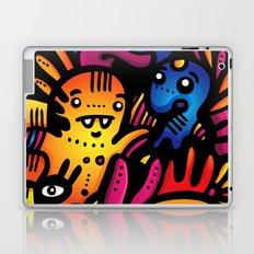 Monsterdelia Laptop & iPad Skin