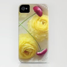 A Kiss Without a Hug  Slim Case iPhone (4, 4s)