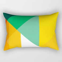Sunday 83 Rectangular Pillow