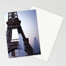 Tour Eiffel Stationery Cards