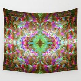 light rose Wall Tapestry
