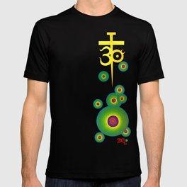 Bubbles t3oc T-shirt