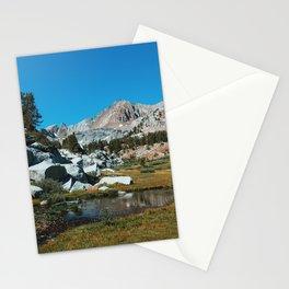 Sierra Summer Stationery Cards