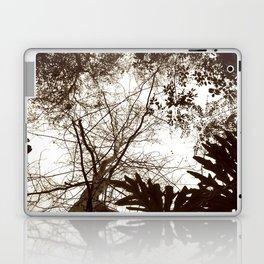 Memories of Endor 2 (B&W) Laptop & iPad Skin