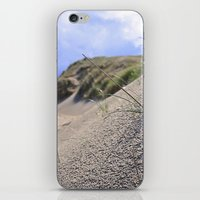 dune iPhone & iPod Skins featuring Dune by  Agostino Lo Coco