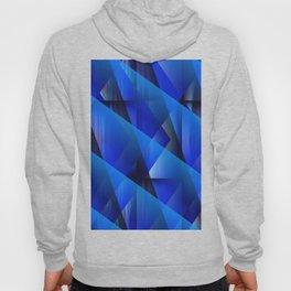 Blue Waves Hoody