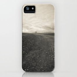 All Who Wander iPhone Case