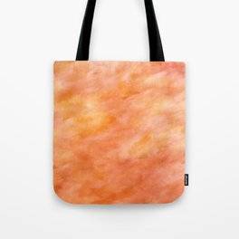 Happy Are My Days Tote Bag